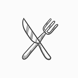 Have your utensils at the ready. - BIGSTOCK