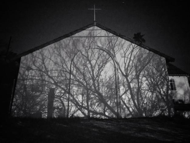 Moonshadow. - BRIAN SMITH