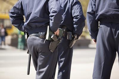 Police Dispatch