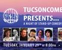 TucsonComedy.com Presents