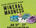 Mineral Madness Sale and Family Fun