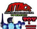 ATTACK Toy and Comic Show