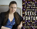 Author Event: The Seven or Eight Deaths of Stella Fortuna