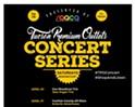 Tucson Premium Outlets Concert Series