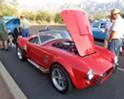 The Gaslight Music Hall Classic Car Show