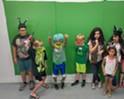 MOCA Tucson Summer Camp Showcase