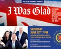 I Was Glad - British Choral/Organ music with The Helios Ensemble