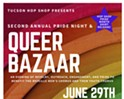 Pride Night and Queer Bazaar