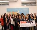 Cheers to Charity: SAZAEYC