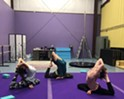 Beginning Contortion