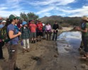 Creek Walk: Flowing Waters - From Farms to River Restoration
