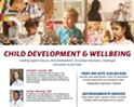 Doc Talks: Child Development & Wellbeing