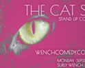 The Cat Show with Lisa Landry
