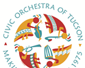 "Civic Orchestra of Tucson presents Free Concert: ""Symphonic Landscapes"""