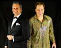 Back to Back: Music of Tom Jones and Engelbert Humperdinck