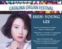 Shin-Young Lee, Virtuoso Organist