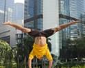 Acrobatics 101