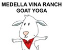 Goat Yoga at Medella Vina Ranch