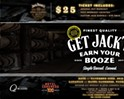 Get Jack'd: Earn Your Booze