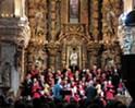 Patronato Christmas at San Xavier Concerts