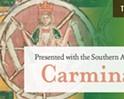 The Helios Ensemble presents Carmina Burana
