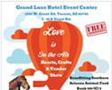 Love Is In The Air Hearts, Crafts & Vendor Show