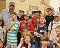 Rodeo Break Day Camp at the Arizona Sonora Desert Museum