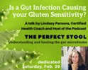 Is a Gut Infection Causing your Gluten Sensitivity?