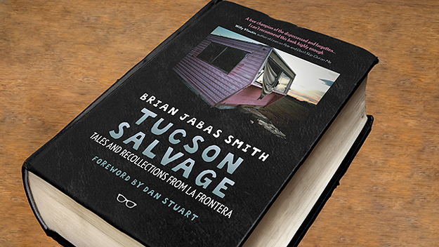 Why Tucson Salvage Matters
