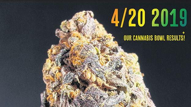 The Tucson Weekly Cannabis Bowl 2019