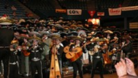 The Mariachi Miracle