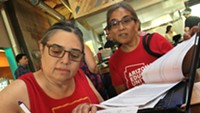 #RedforEd Initiative Would Hike Taxes on Rich to Pay for Schools
