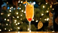 Celebratory Cocktails