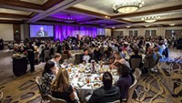 On the Domestic Front: Emerge to host 18th annual Mother of the Year luncheon