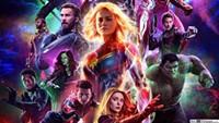 Excelsior! Avengers