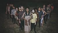 Rhythm Methods: Phoenix Afrobeat Orchestra