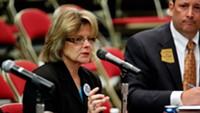 County Supervisors Postpone Budget Hearings