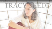 """TW Exclusive: Tracy Shedd Music Video Premier for """"Holding On"""""""