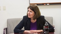 Congresswoman Ann Kirkpatrick Says She's Taking Leave of Office To Enter Alcohol Recovery Treatment