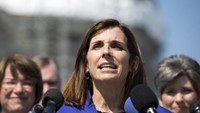 As Approval Ratings Plunge, McSally Snaps at CNN Reporter