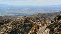 Mount Lemmon Highway to Reopen Aug. 1