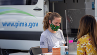 County Health Department Now Offering Second Round of Pop-Up Testing with Emphasis Around UA