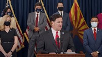 Arizona officials work to boost census responses with time running out
