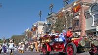 Magic Kingdom fans impatient over continued closure of Disneyland