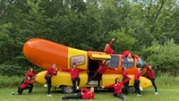 Wienermobile Comes To Pima County