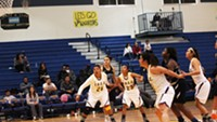 Court Struggle: Tohono O'odham Community College Basketball Program is No More