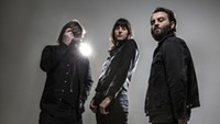 Skull Crackers: Band of Skulls