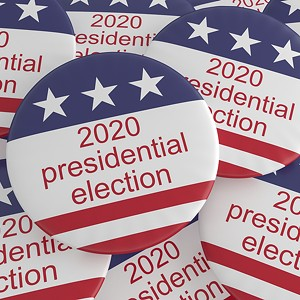 A [Fill in the Blank] as the Democratic Presidential Candidate? I Guess Democrats Just Want to Lose.
