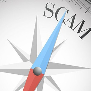 IRS Issues a Warning on Scams Tied to Coronavirus Economic Impact Payments