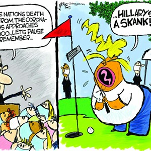 Claytoonz: Skanks For The Memories